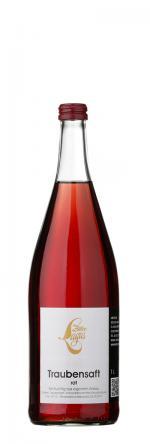 Traubensaft Rot